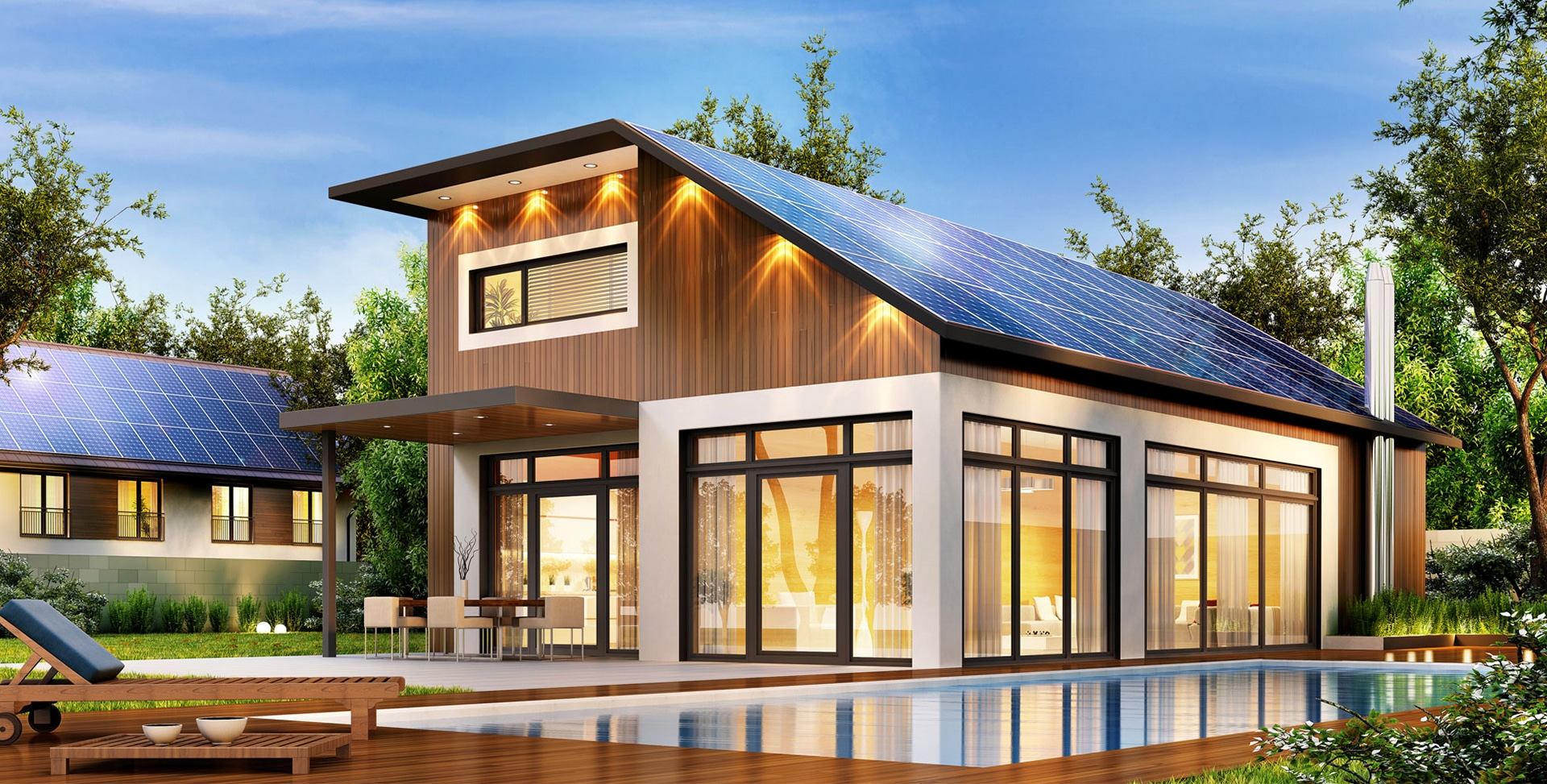 Buy Solar Panel For Home In Los Angeles