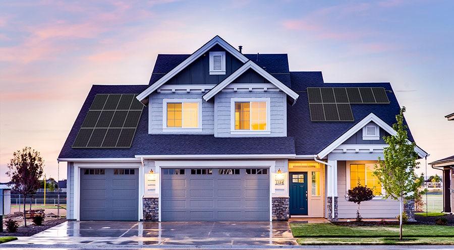 Buy Solar Panels In Los Angeles