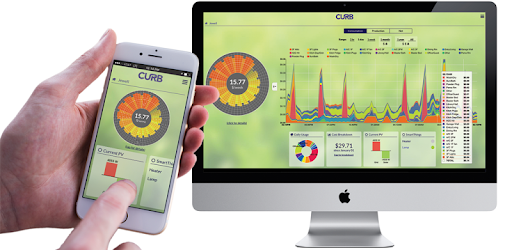 CURB Home Energy Monitoring System