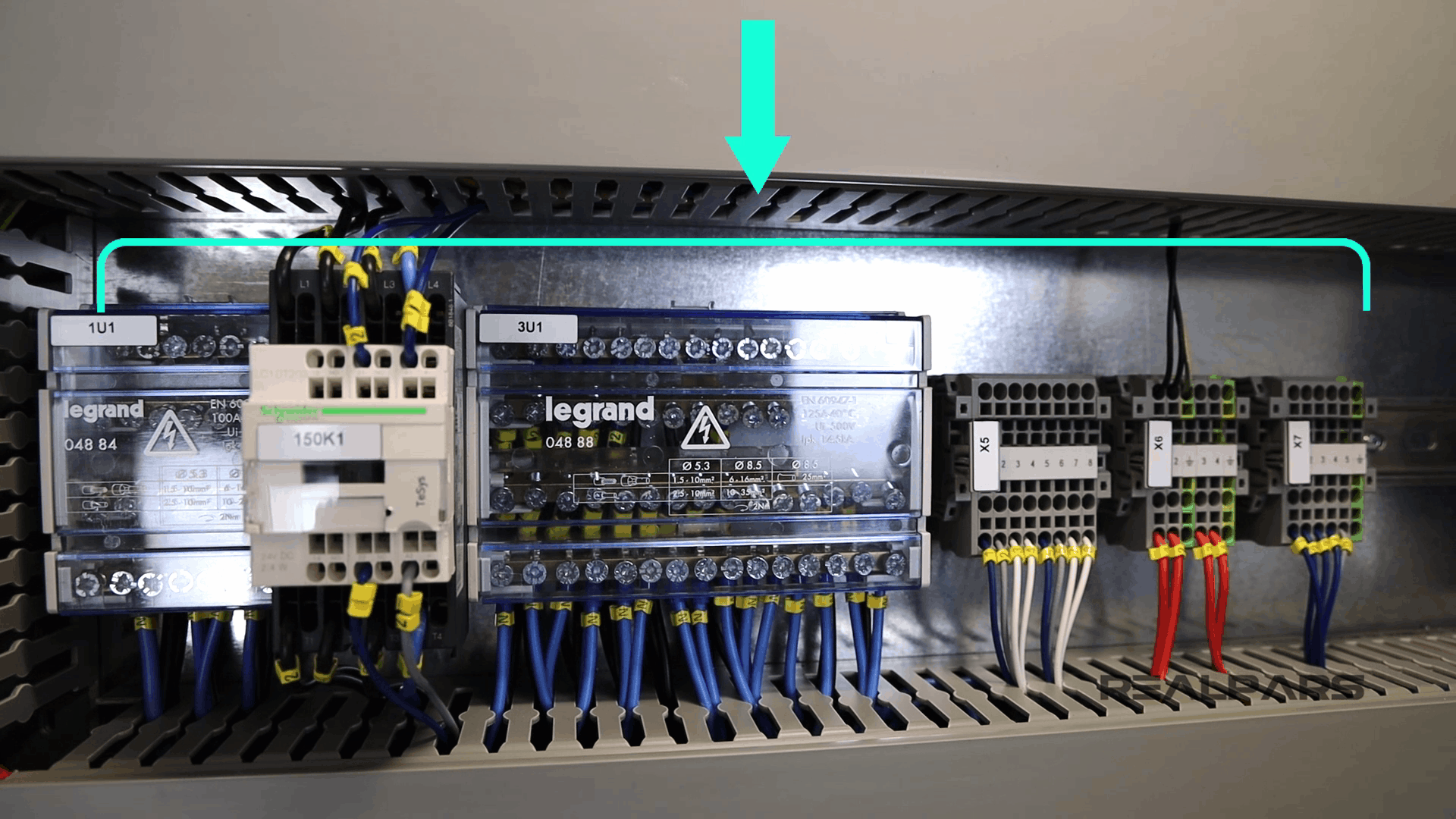 Smart Main Panel Systems